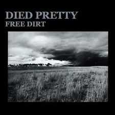 DIED PRETTY Free Dirt 2CD NEW DIGIPAL