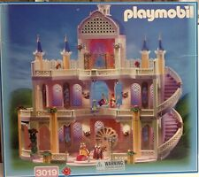 Playmobil 3019 Fairy Tale Castle  - NEW - in sealed box!
