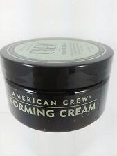 American Crew Frisierprodukte mit Creme-Produkte für mittleren Halt