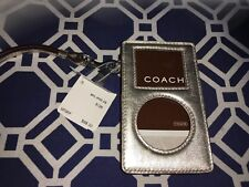Coach Ipod Case