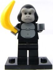 Lego 8803 Series 3 Minifig - Gorilla Suit Guy