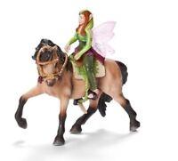 Schleich 42109 Elfenreitset Waldelfe 8 cm ohne Pferd Serie World of Fantasy