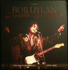 Bob Dylan: Trouble No More, Bootleg Series Vol 13, 1979-1981 (4 LP, 2 CD SET)