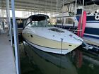 2011 Sea Ray Sundancer 280 Low Hours ready for this summer Brand New Trailer