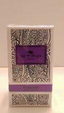 ETRO Gomma Unisex Eau de Toilette Spray 3.3 OZ/100 ml NIB SEALED