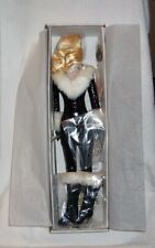 2012 Robert Tonner(Black Cat) Doll Le 300 NIB Marvel Universe Breathless Sculpt