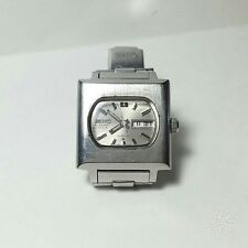 Seiko TV Dial Ladies Automatic Retro 70s Watch