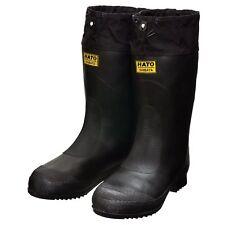 Winter Schnee Gummistiefel Thermal Rubber Wellies Rain Snow Boots Stiefel JAPAN