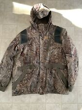 Mens Under Armour Hunting Jacket Size 2XL