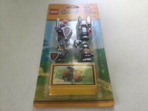 LEGO Castle Set # 850889 Dragon Mini Figures Battle Pack NEW with Free Postage!