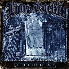 LAAZ ROCKIT - Left For Dead - Limit. Digipak-CD - 205603