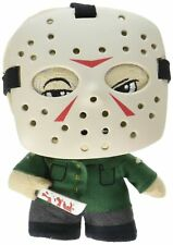 Friday The 13th Funko Fabrikations JASON VOORHEES Plush Soft Sculpture Figure