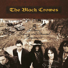 Black Crowes the - Southern Harmony & Musical Companion (180 Gr) American US