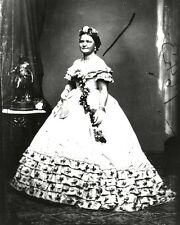 MARY TODD LINCOLN 8X10 PHOTO AZ978