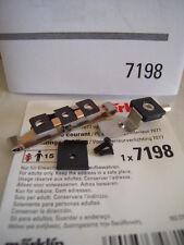 Märklin H0 7198 Schleifer für Innenbeleuchtung 7077 Ersatzteil NEU