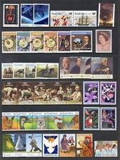 Australia 1986 year set unmounted mint (2013/06/18 #4)