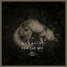 Harakiri For The Sky - Aokigahara DIGI (Bifröst,Anomalie,Karg)