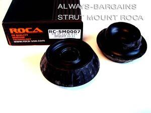 ROCAR Front Upper Strut Mount Honda Fit 07-12 CRZ 11-12 Insight 10-12 RC-SM0007