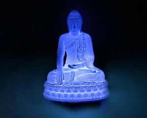 Buddha Statue - 3D Printed Accent Lamp
