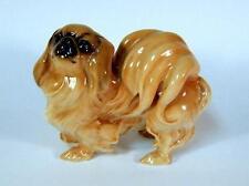 Mid Century Rosenthal / Hutschenreuther PEKINGESE Dog Figurine