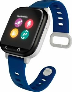 OEM Verizon Replacement Band for Verizon Gizmo Watch GizmoWatch - Blue