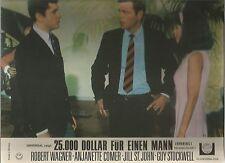 AF 25.000 Dollar für einen Mann (Robert Wagner)