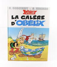 Asterix und Obelix === La Galére D´Obelix