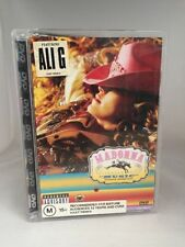 Madonna MUSIC DVD Single Featuring Ali G
