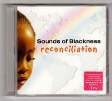 (HA197) Sounds Of Blackness, Reconciliation - 2000 CD