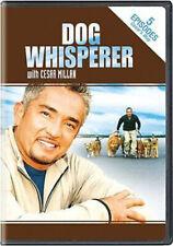 Dog Whisperer with Cesar Millan . Cesar's Way . Der Hundeflüsterer . DVD . NEU