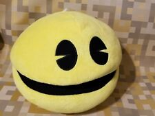 Pac Man Plush 10 Inch Toy Factory Brand