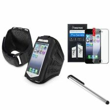 Fundas y carcasas brazaletes Para iPhone 6 color principal negro para teléfonos móviles y PDAs