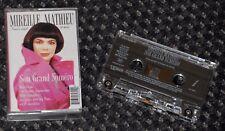 Cassette Audio Mireille Mathieu - Son grand numéro - K7