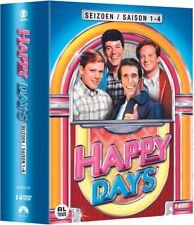 Happy Days - Les Jours Heureux : Coffret Integrale des Saisons 1 a 4 (DVD)
