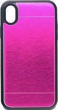 """PT Funda Carcasa Rigida Aluminio Para iPhone XR (4G) 6.1"""""""