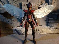 Custom marvel legends wasp figure