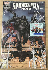 Spider-Man Noir #1 2020 Walmart Exclusive Variant 3-Pack Sealed - Marvel Comics