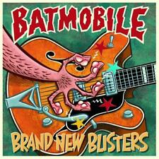 Batmobile - Brand New Blisters [CD]