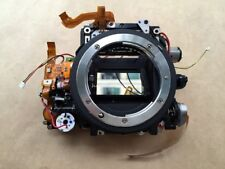 Original Mirror Box Assembly Replacement with Shutter for Nikon DF Camera Repair