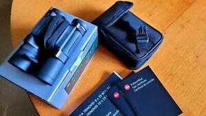 Leica Trinovid 10x25 BCA schwarz Fernglas ***Neu vom Fachhändler*** # 40343