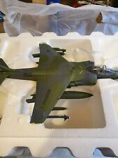 Franklin Mint Armour 1 48 HARRIER