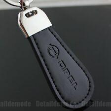 Porte clés OPEL / Top design (Simili cuir et surpiqûre - Corsa Astra Zafira)