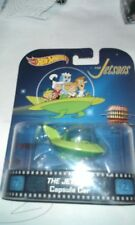 Hot Wheels Limited Jetsons Pop Culture Mint in Package HTF