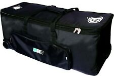 "Protection Racket 38"" x 16"" x 10"" Hardware Bag with wheels"