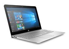 "HP Envy 15t Touch-Screen Laptop PC 15 15.6"" 1080P i7-7500U 8GB 1TB Backlit Key"