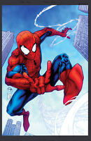 Amazing Spider-Man 1 Marvel 1:25 Shane Davis Variant Nick Spencer
