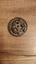 A GENUINE STIHL MS200T CHAINSAW CLUTCH ASSEMBLY COMPLETE