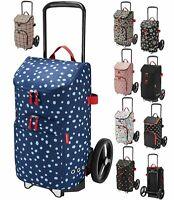 reisenthel citycruiser Set rack+bag Einkaufstrolley Einkaufswagen Korb Sackkarre