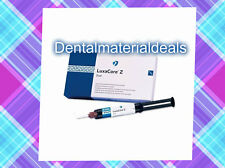 DMG Luxacore Z Dual Smartmix FREE SHIPPING Dentalmaterialdeals