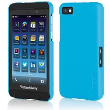 Incipio Feather Hard Shell Case (Neon Blue) for BlackBerry Z10